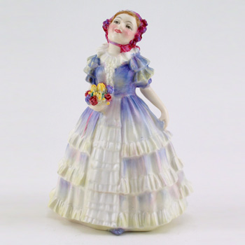 Ruby HN1725 - Royal Doulton Figurine