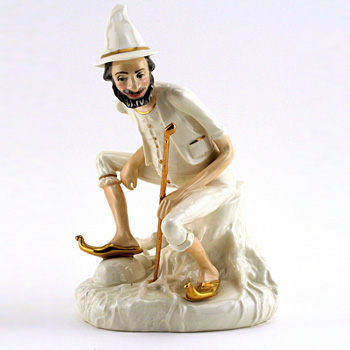 Rumpelstiltskin HN3025 - Royal Doulton Figurine