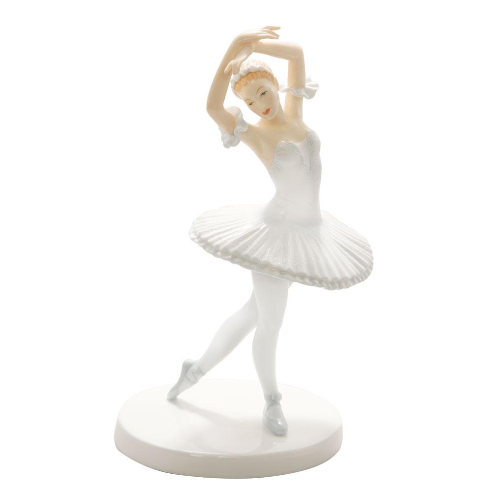 Russian Ballerina HN5567 - Royal Doulton Figurine