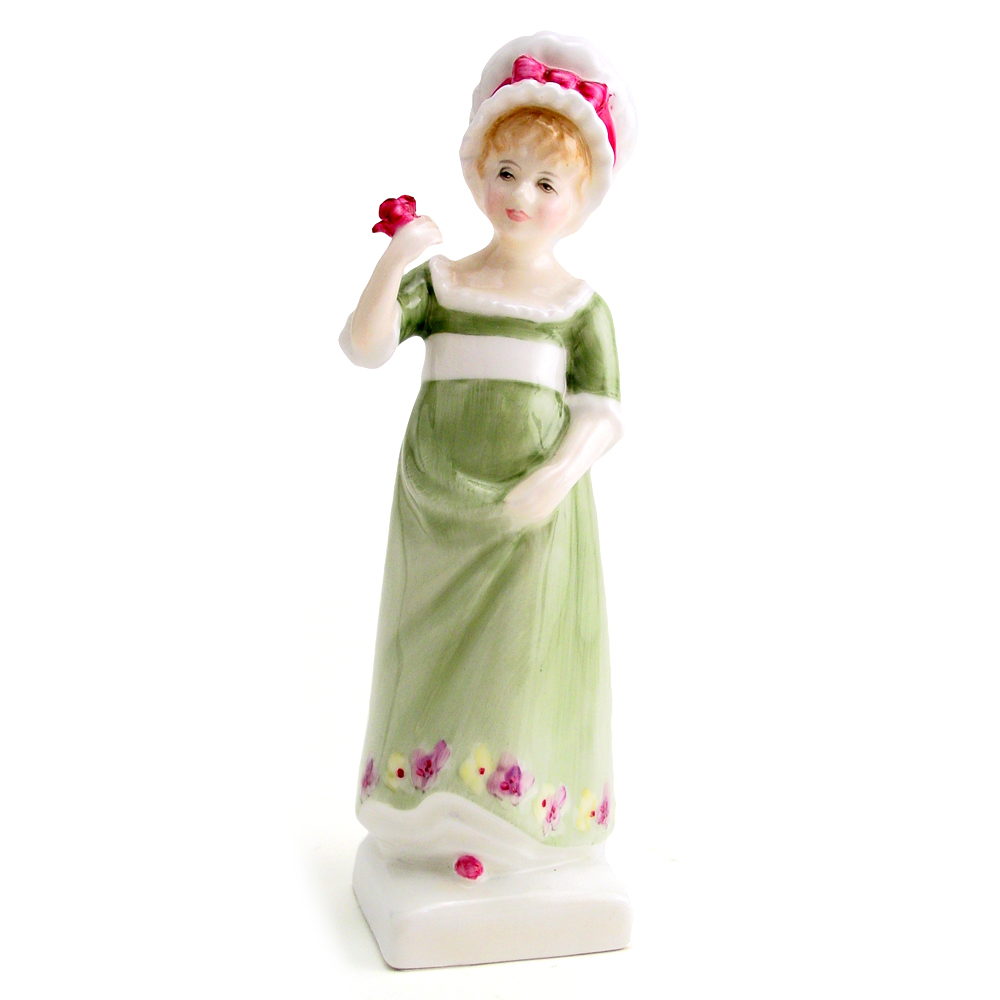 Ruth HN2799 - Royal Doulton Figurine