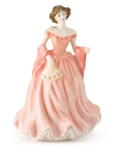 Ruth HN4099 - Royal Doulton Figurine