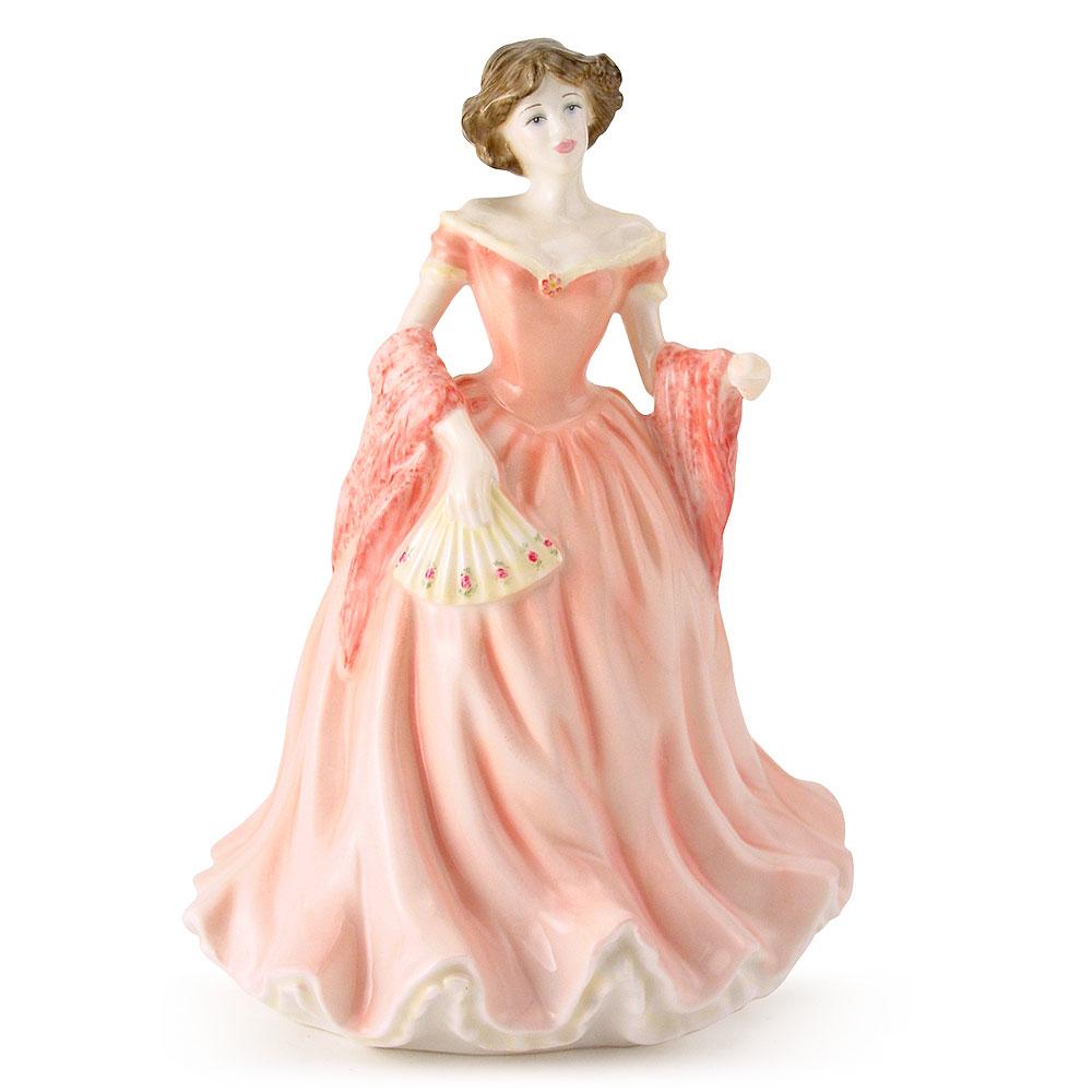 Ruth HN4099 - Royal Doulton Figurine