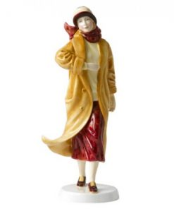 Ruth HN4994 - Royal Doulton Figurine