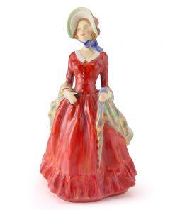Sabbath Morn HN1982 - Royal Doulton Figurine
