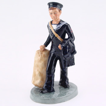 Sailor HN4632 - Royal Doulton Figurine