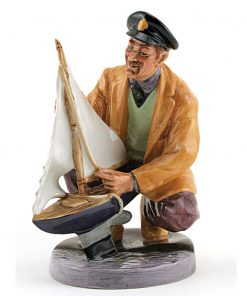 Sailor's Holiday HN2442 - Royal Doulton Figurine