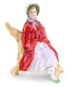 Sally HN2741 - Royal Doulton Figurine