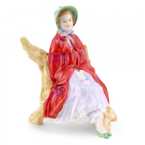 Sally HN2741 - Royal Doulton Figurine