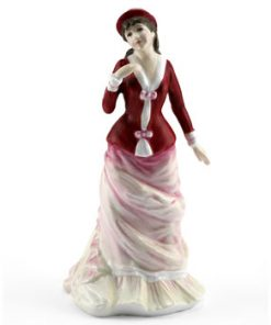 Sally HN3383 - Royal Doulton Figurine