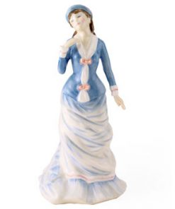 Sally HN3851 - Royal Doulton Figurine