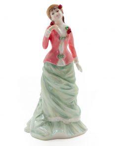 Sally HN4160 - Royal Doulton Figurine