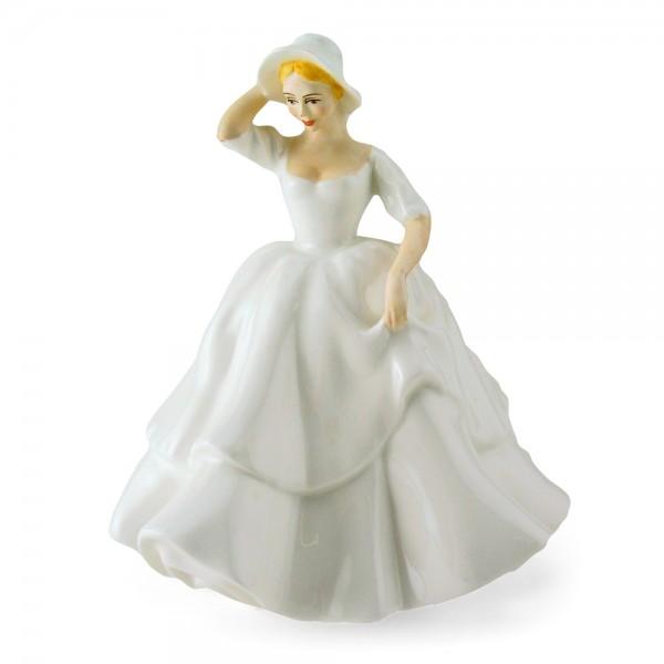 Samantha HN2954 - Royal Doulton Figurine