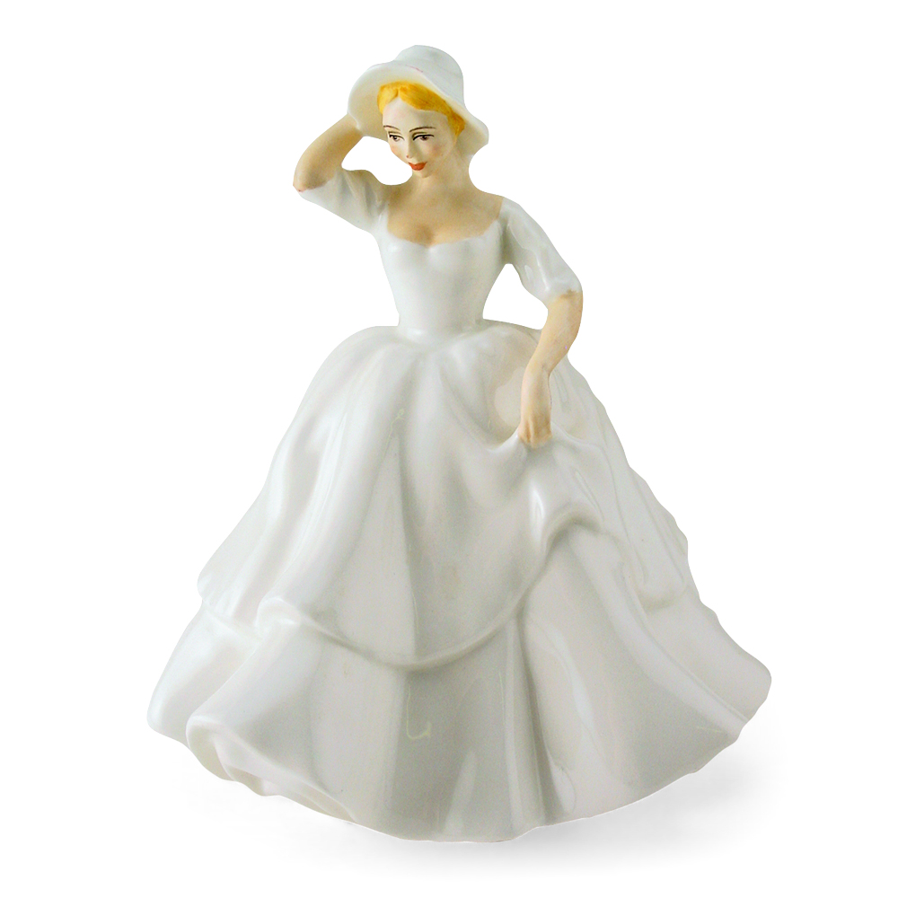 Samantha HN2954 - Royal Doulton Figurine