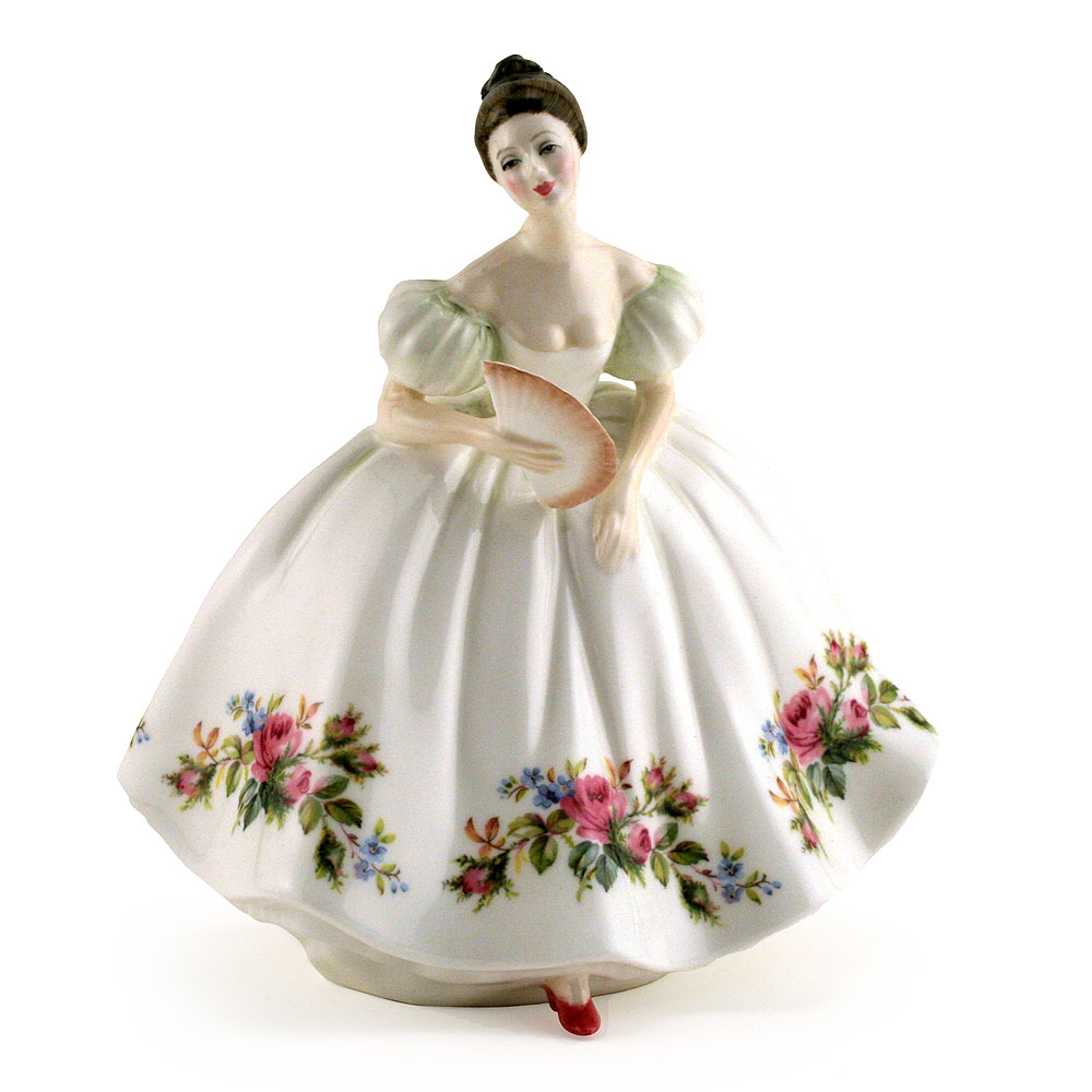 Samantha HN3304 - Royal Doulton Figurine