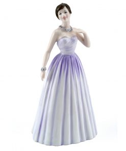 Samantha HN4403 - Royal Doulton Figurine