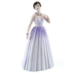 Samantha HN4403 - Royal Doulton Figurine