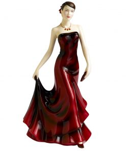Samantha HN5260 - Royal Doulton Figurine