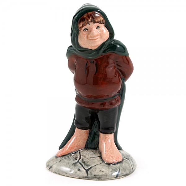 Samwise HN2925 - Royal Doulton Figurine