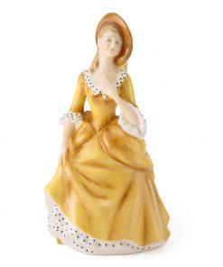 Sandra HN2275 - Royal Doulton Figurine