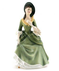 Sandra HN2401 - Royal Doulton Figurine