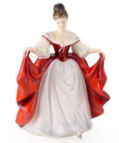Sara HN2265 - Royal Doulton Figurine