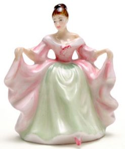 Sara HN3219 - Mini - Royal Doulton Figurine