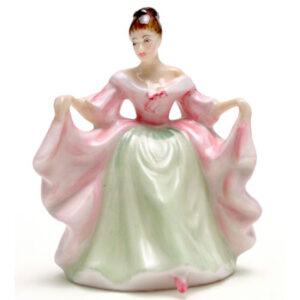 Sara HN3219 - Mini - Royal Doulton Figurine