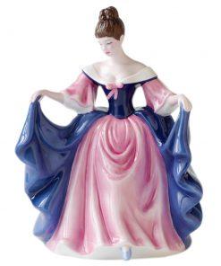 Sara HN4720 - Royal Doulton Figurine