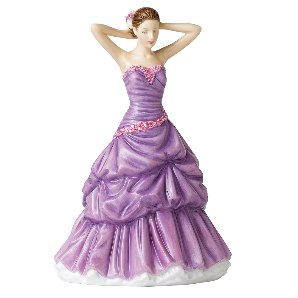 Sara HN5439 - Royal Doulton Figurine - Full Size