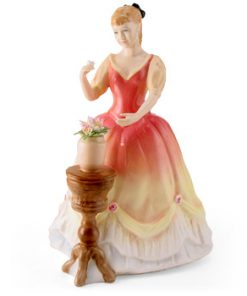Sarah HN3380 - Royal Doulton Figurine