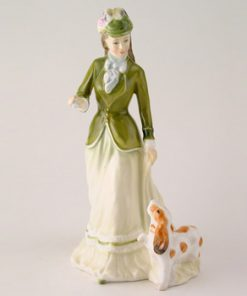 Sarah HN3852 - Royal Doulton Figurine