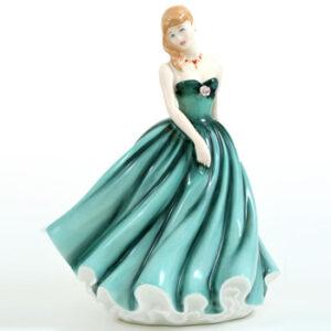 Sarah HN3978 - Royal Doulton Figurine