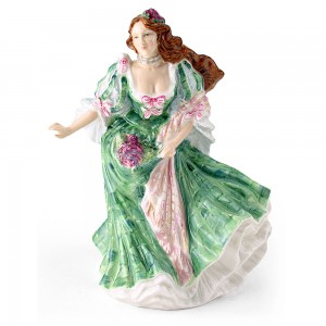 Scotland HN3629 - Royal Doulton Figurine