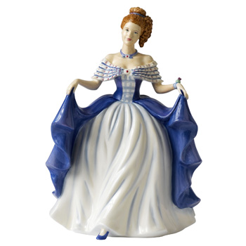 Scottish Pride HN5030 - Royal Doulton Figurine