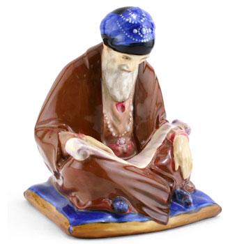 Scribe HN1235 - Royal Doulton Figurine