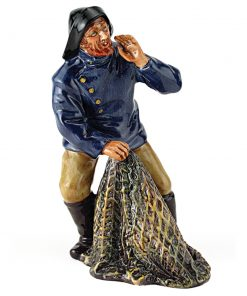 Sea Harvest HN2257 - Royal Doulton Figurine