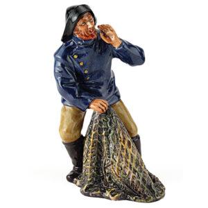 Sea Harvest HN2257 - Royal Doulton Figurine