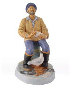 Seafarer HN2455 - Royal Doulton Figurine