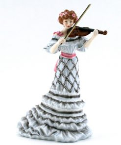 Second Violin HN3705 - Royal Doulton Figurine