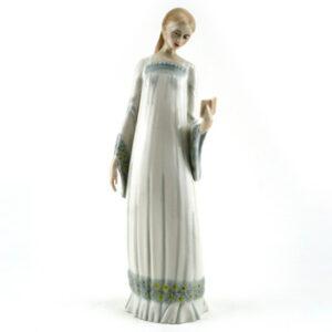 Secret Moment HN3106 - Royal Doulton Figurine