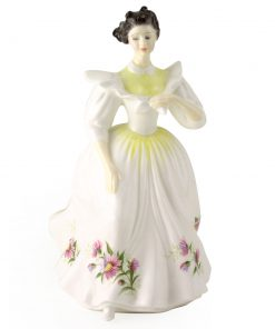 September HN3166 - Royal Doulton Figurine