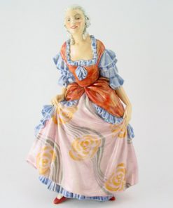 Serena HN1868 - Royal Doulton Figurine