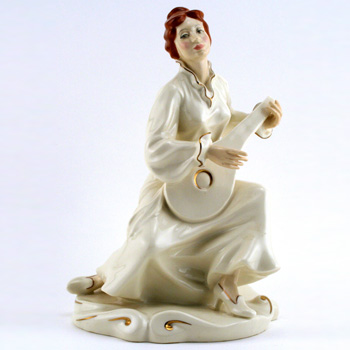 Serenade HN2753 - Royal Doulton Figurine