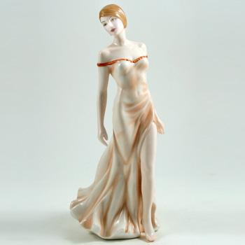 Serenity HN4769 - Royal Doulton Figurine