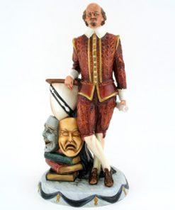 Shakespeare HN3633 - Royal Doulton Figurine