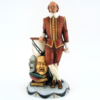 Shakespeare HN3633 - Royal Doulton Figurine