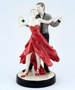 Shall We Dance HN5056 - Royal Doulton Figurine