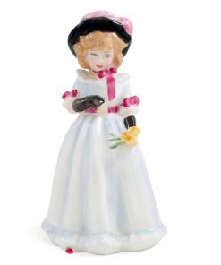 Sharon HN3047 - Royal Doulton Figurine