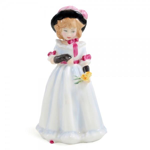 Sharon HN3047 - Royal Doulton Figurine