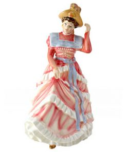 Sharon HN3603 - Royal Doulton Figurine